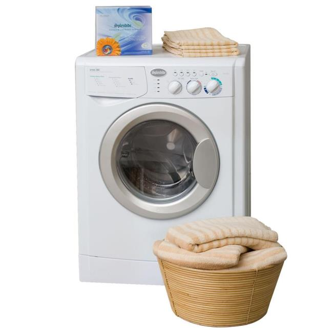 splendide 2100xc washer dryer combo white camping world rh campingworld com splendide 2000 parts manual Splendide 2000S Operators Manual