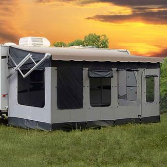Popular Gogo Camper Offers Four Different  And A 1977 Triple E SurfSide All The Trailers Rent For $95 Per Night And Can Be Towed By A Vehicle With A Towing Capacity Of 1,000 To 1,500 Lb Gogo Also Offers Several Addons Including A Popup Canopy,