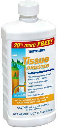 Thetford Tissue Digester - 16 oz.