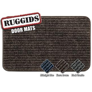Ruggids RV Door Mat   Sierra Brown