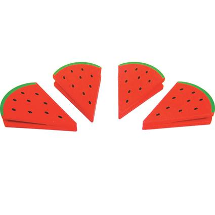Watermelon Clips - Set of 4