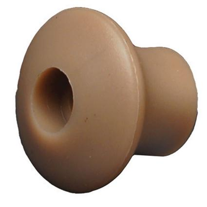 Shade Knobs, 4 pack - Tan