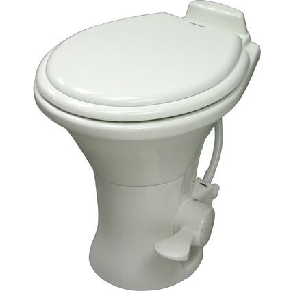 Dometic 310 Series Gravity Discharge Toilets
