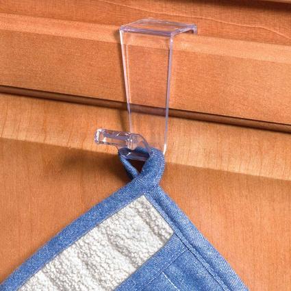 Over-the-Door Single Hook