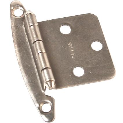 Free Swinging Hinge - Nickel