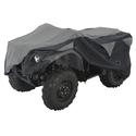 ATV Travel and Storage Covers-Large Black