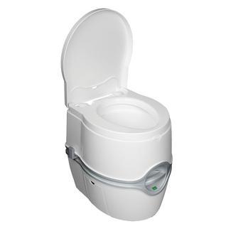 Porta Potti Portable Toilets   Curve