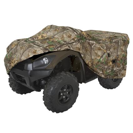 ATV Travel and Storage Covers-XX-Large RealTree AP