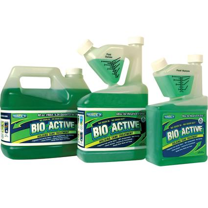 BioActive Holding Tank Treatments