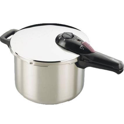 Splendid 6 Qt. Pressure Cooker
