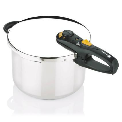 Duo 8 Qt. Pressure Cooker