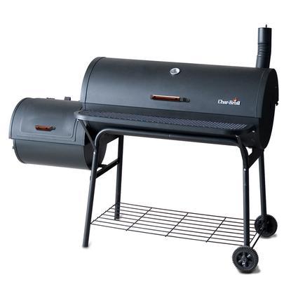 Char-Broil American Gourmet Deluxe Smoker