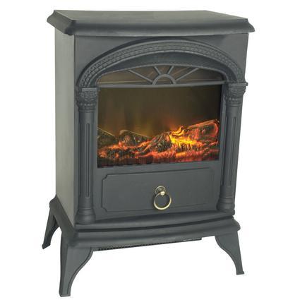 Vernon Electric Fireplace
