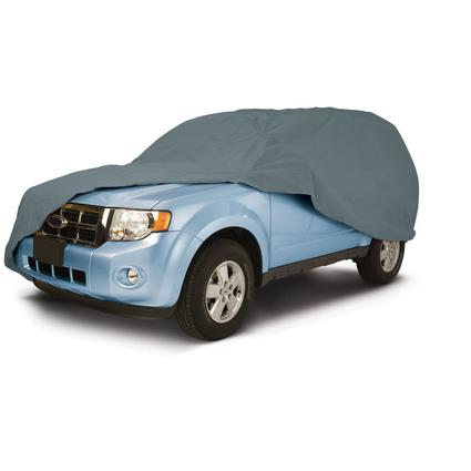PolyPRO 1 Car Covers-Fits full-size SUVs and pickups 188