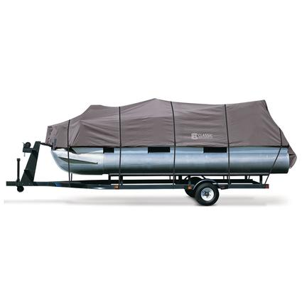 StormPro Pontoon Boat Covers
