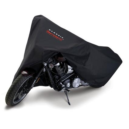 Deluxe Motorcycle Covers-Sport