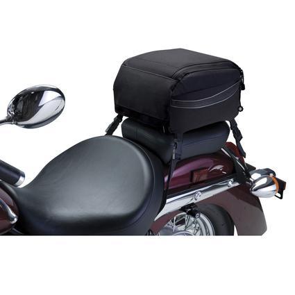 Motorcycle Tail Bag