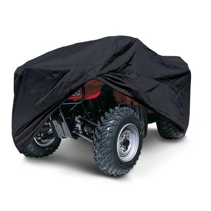 ATV Storage Covers