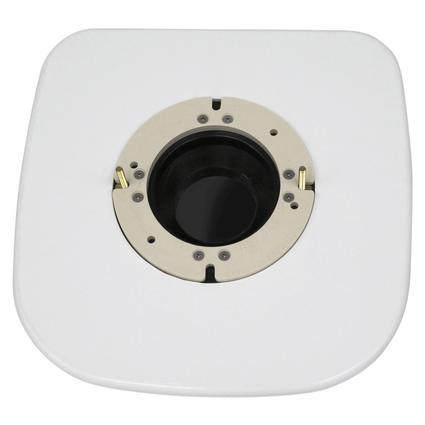 Dometic Toilet Mounting Kit - White
