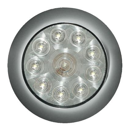 Interior/Exterior LED Utility Light