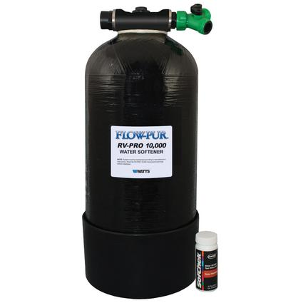 Flow-Pur Portable Water Softener