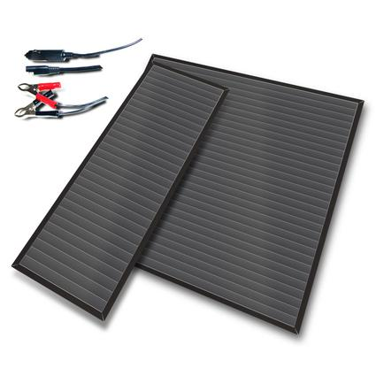 Nature Power Solar Battery Maintainers and Trickle Chargers - 6-watt