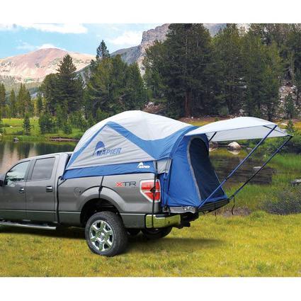 Sportz Truck Tent, Full Size Crew Cab