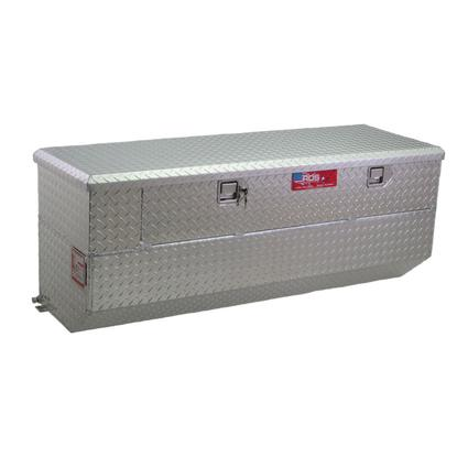 Auxiliary Combo Fuel & Tool Boxes, 45 gallon