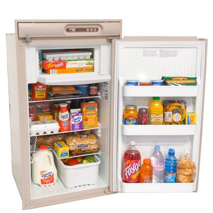 Norcold 2-Way Refrigerator without Ice Maker 5.5