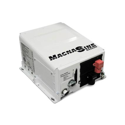 2000W Pure Sine Sound Wave Inverter/Charger