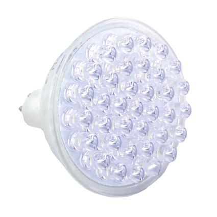 LED Directional light bulb for MR16 applications