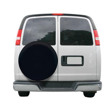 Overdrive Spare Tire Cover - Tire diameter 30