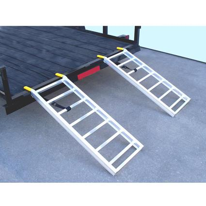 ATV/UTV Trailer Ramp