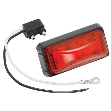 LED Replacement Clearance Light Module for #37 Series- Red