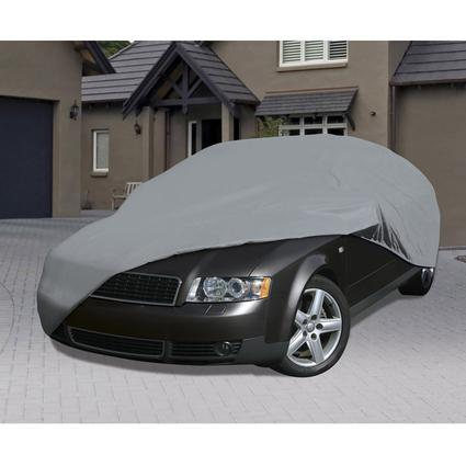 Deluxe Car Cover