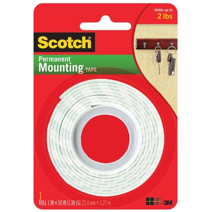 Indoor Mounting Tape