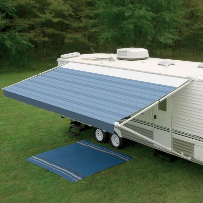 Dometic Sunchaser Patio Awnings Dometic RV Patio Awnings