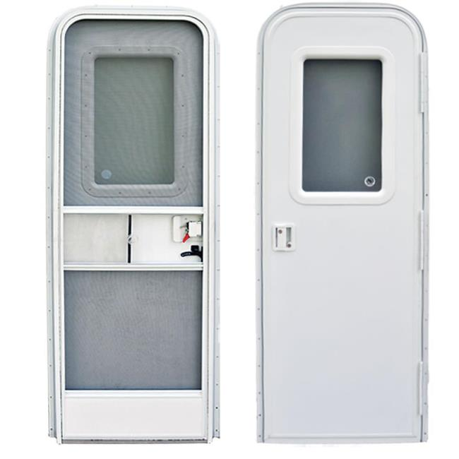 Replacement RV Entrance Doors-24\