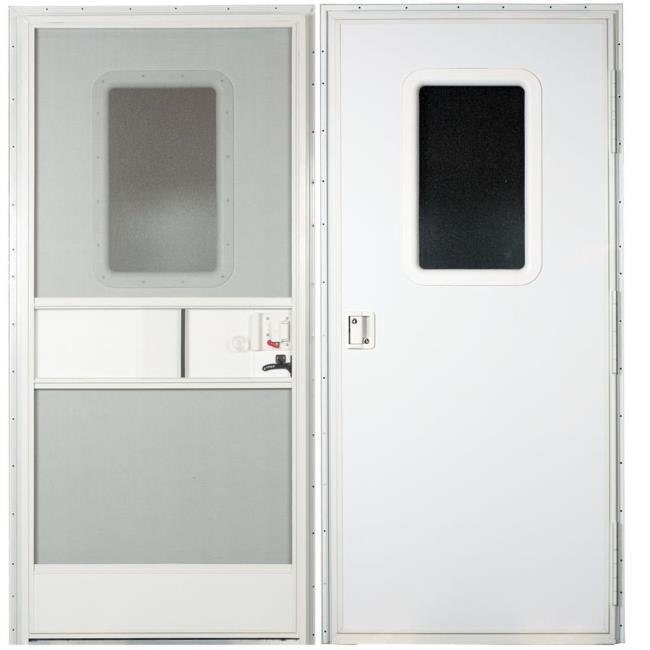 Replacement Rv Entrance Doors 24 X 72 Ap 015 217713 Entry Door