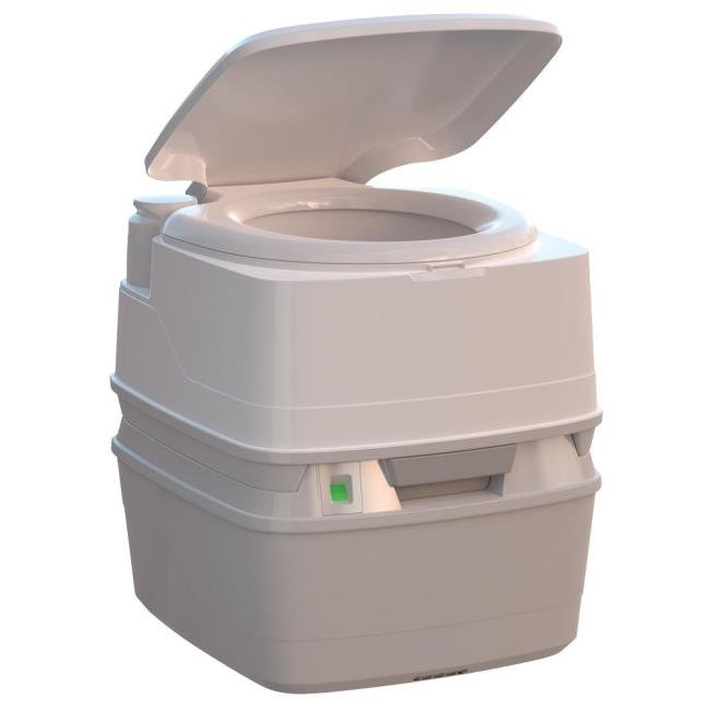 Image Porta Potti Portable Toilets - 550P. To Enlarge the image, click or  press .