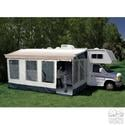 Carefree Buena Vista Room - Fits Traditional Manual and 12-Volt Awnings with Vertical Arms, 12-13 Feet
