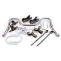 Hellwig Sway Bars - 04-08 Ford 150 2 x 4 Rear
