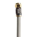 RG6 Digital Quadshield Coax Cable - 100'