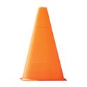 Zone Cones, 6-Pack