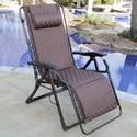 Garden Gate Zero Gravity Recliner