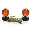 Magnetic Tow Lights