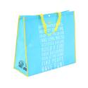 Eco Shopping Bag - Happy Camper Rules