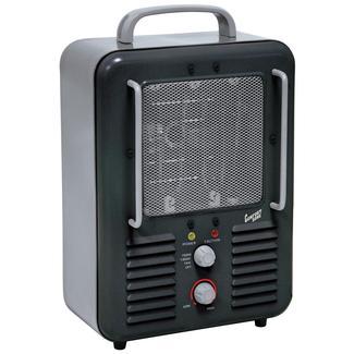 milkhouse heater - Propane Space Heater