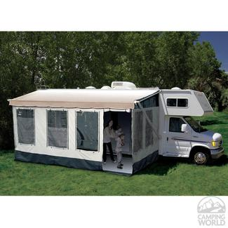 RV Awning Rooms & Screen Rooms - Camping World