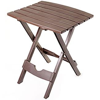 original quikfold table brown - Tables